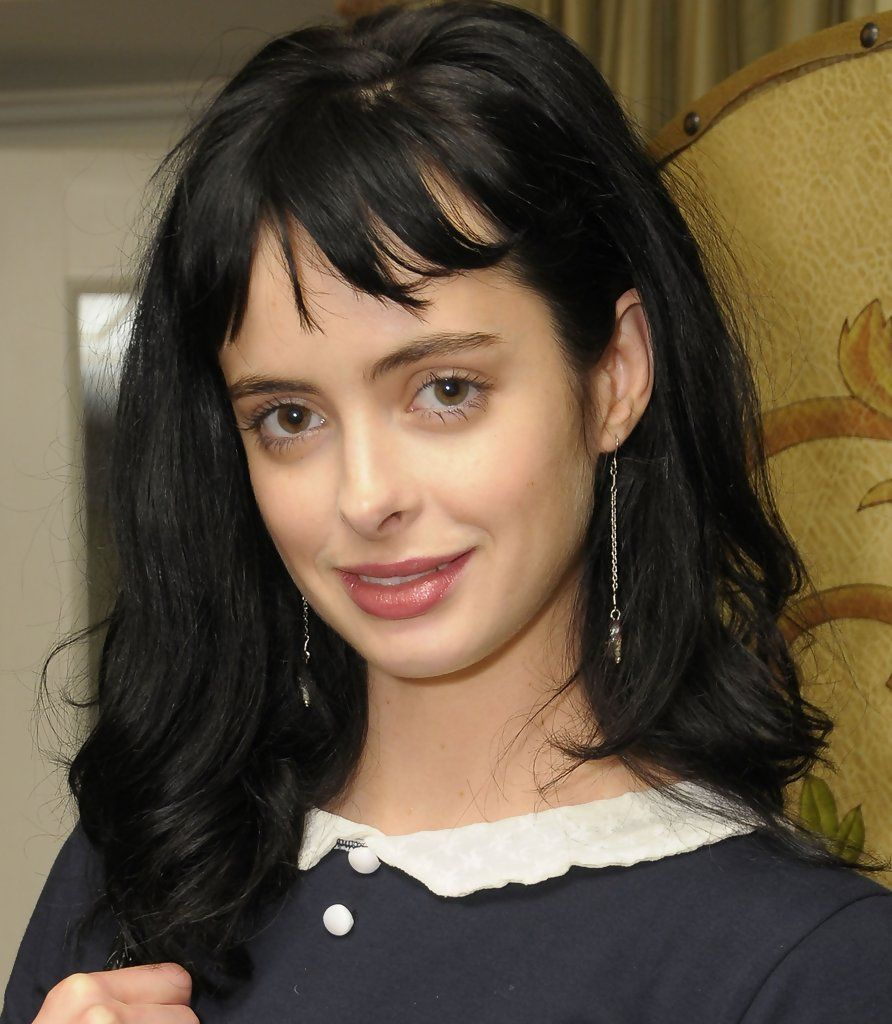 Krysten Alyce; Actress, Musician, And Former Model. Ritter