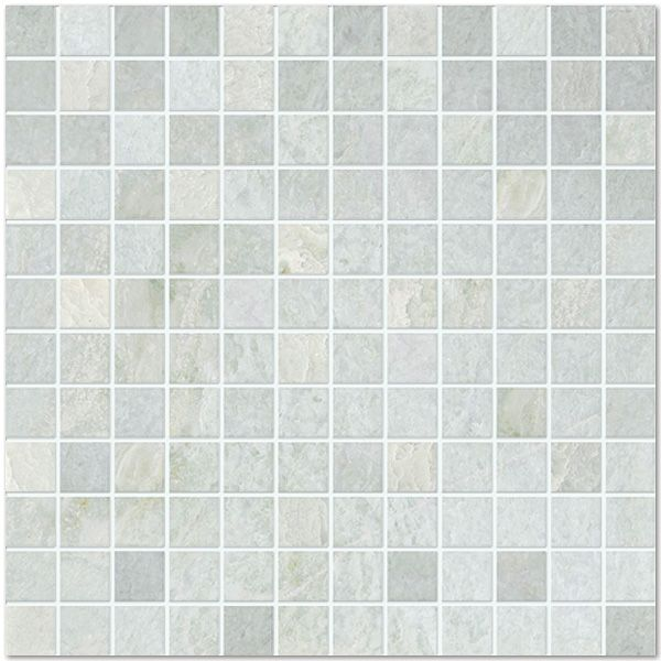 Ming Green Polished 12x12 1x1 Marble Mosaics From Marble Systems Inc Marble Mosaic Marble Colors Mosaic