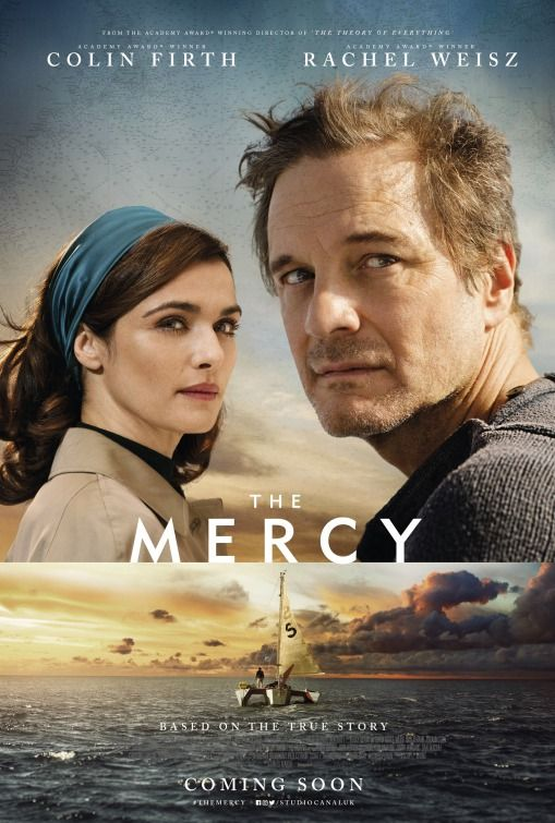 Watch The Mercy Full-Movie Streaming