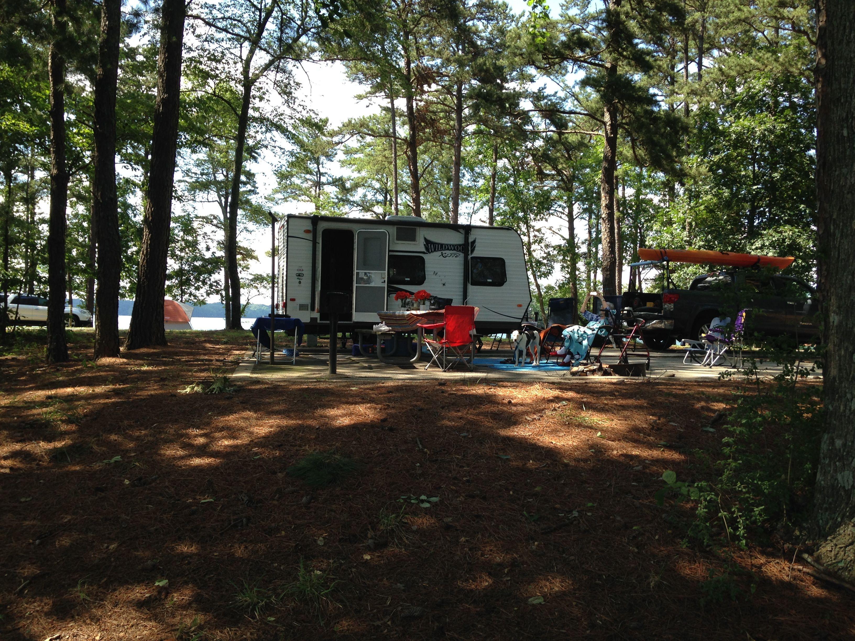 West Point Lake Holiday Park Lifehacked1st Com