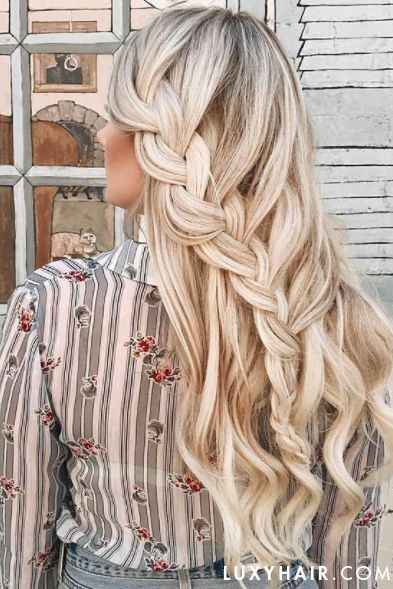 20 Classic Ash Blonde Clip Ins 20 160g With Images Hair