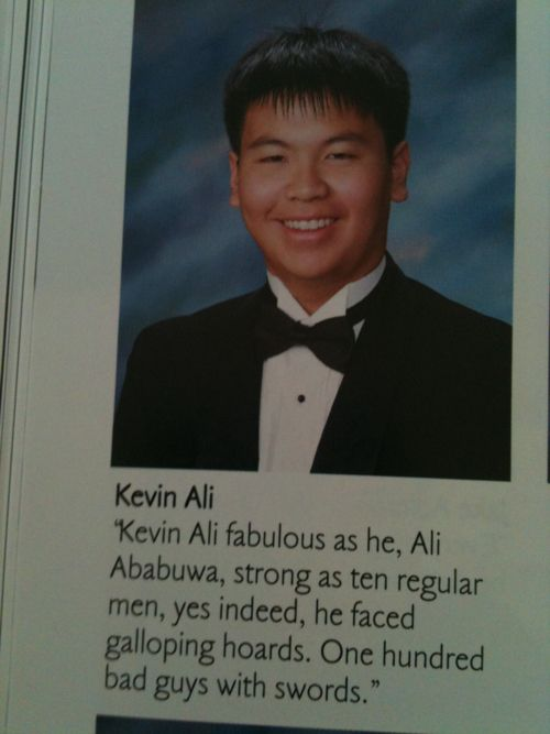 31 Inspiring Yearbook Quotes For Graduating Seniors