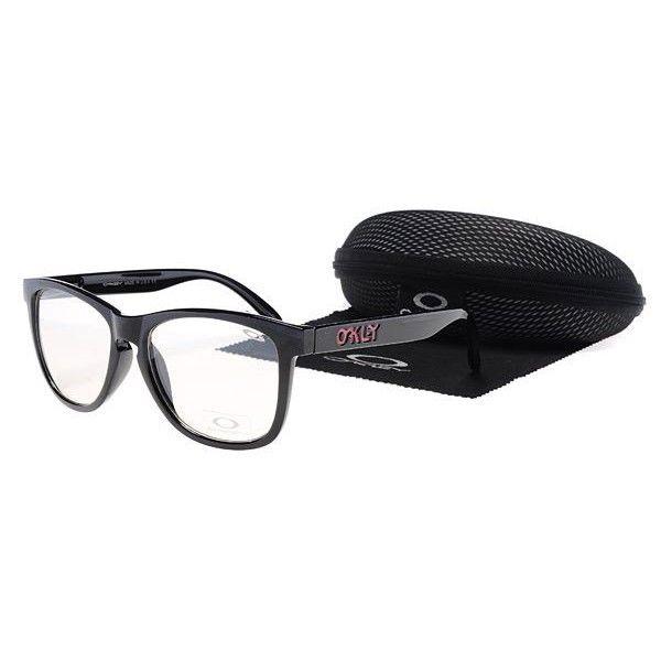 Oakley Holbrook Clear Lenses