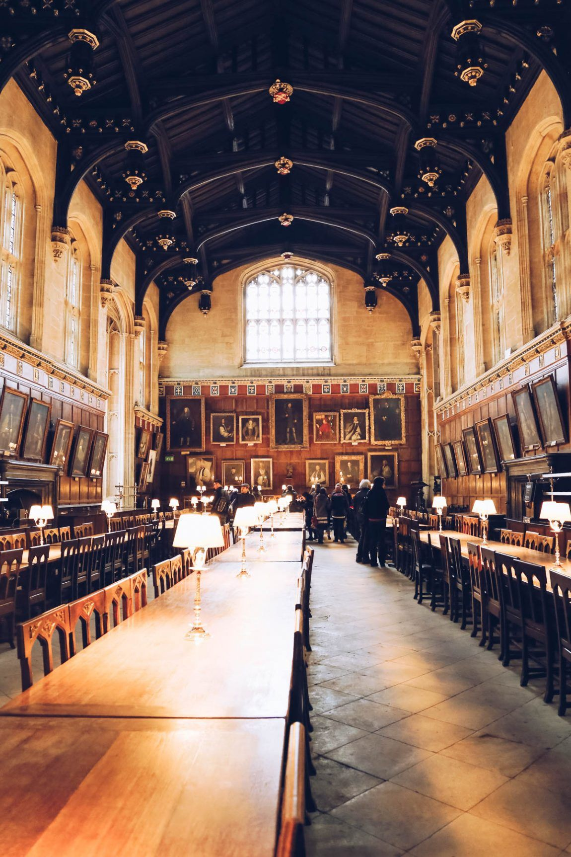 A Muggle S Guide To Harry Potter Filming Locations In Oxford The Wanderblogger Harry Potter Filming Locations Filming Locations Harry Potter