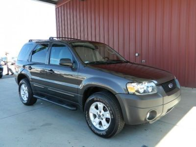 2007 Ford Escape Ford Escape New Cars Car Dealer