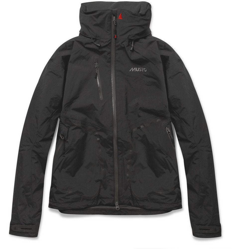 Musto SailingBR1 Match Waterproof Jacket. $390