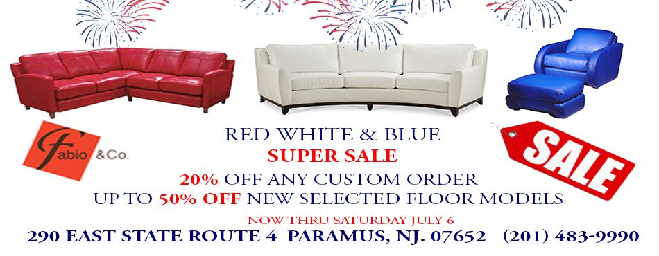 Leather Furniture Store Paramus Nj Fabio And Co Etsy Home