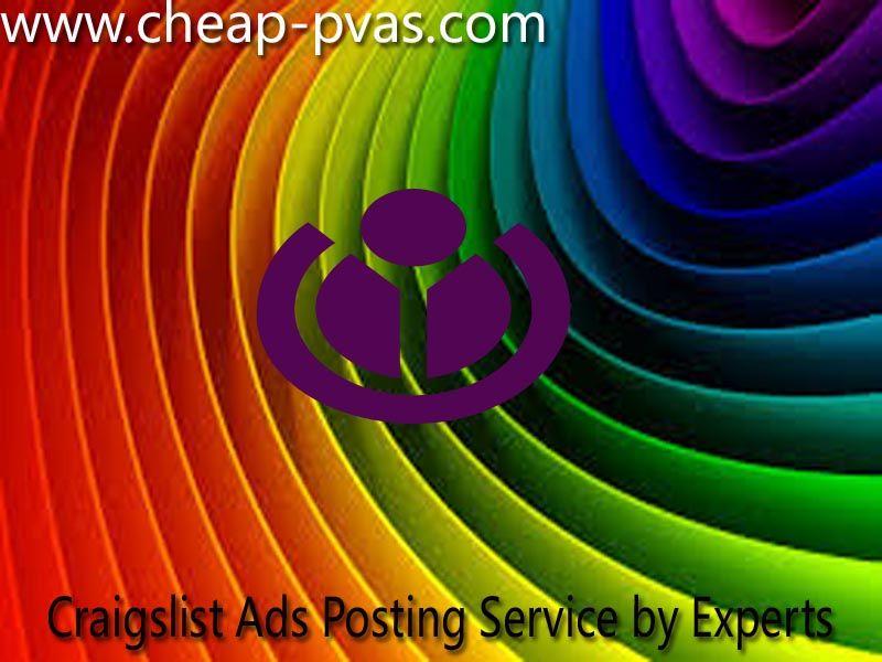 Craigslist ad posting company! | Ads, Craigslist, Accounting
