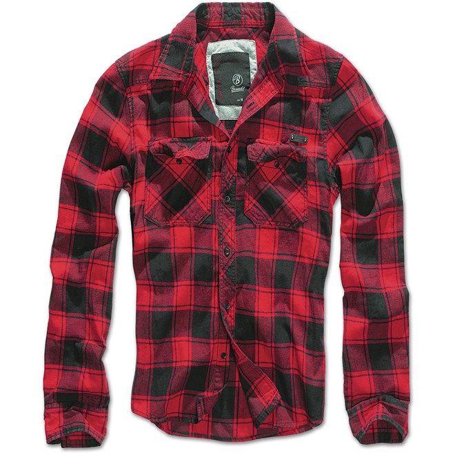 Košile Check Shirt