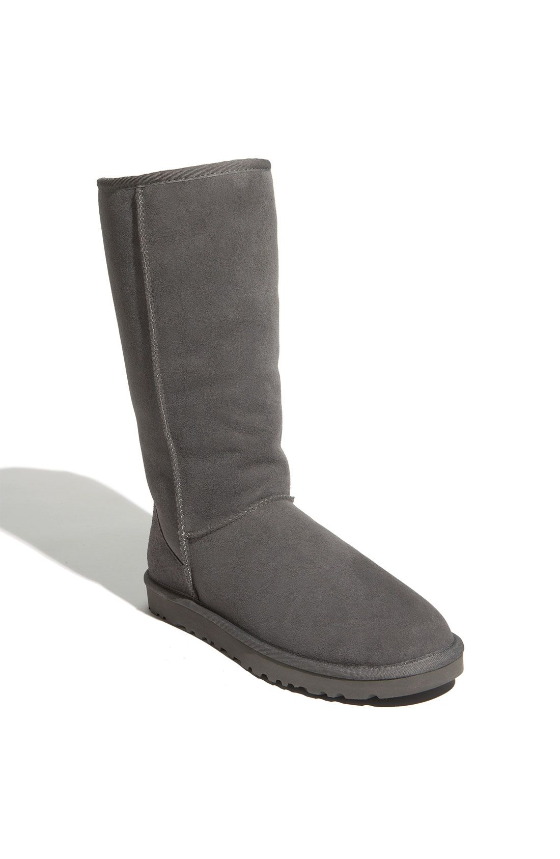 f1dfe72f3be UGG® Australia 'Classic Tall' Boot (Women) size 7 Grey or Sand ...
