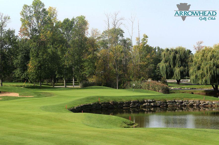 36+ Arrowhead golf course michigan viral