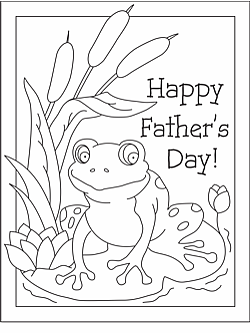 Free Printable Fathers Day Cards Coloring Cards For Kids Fathers Day Coloring Page Fathers Day Cards Fathers Day Crafts