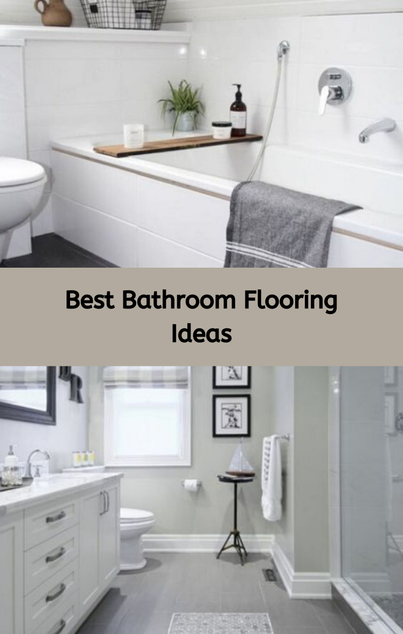 The Best Bathroom Flooring Ideas On A Budget Best Bathroom