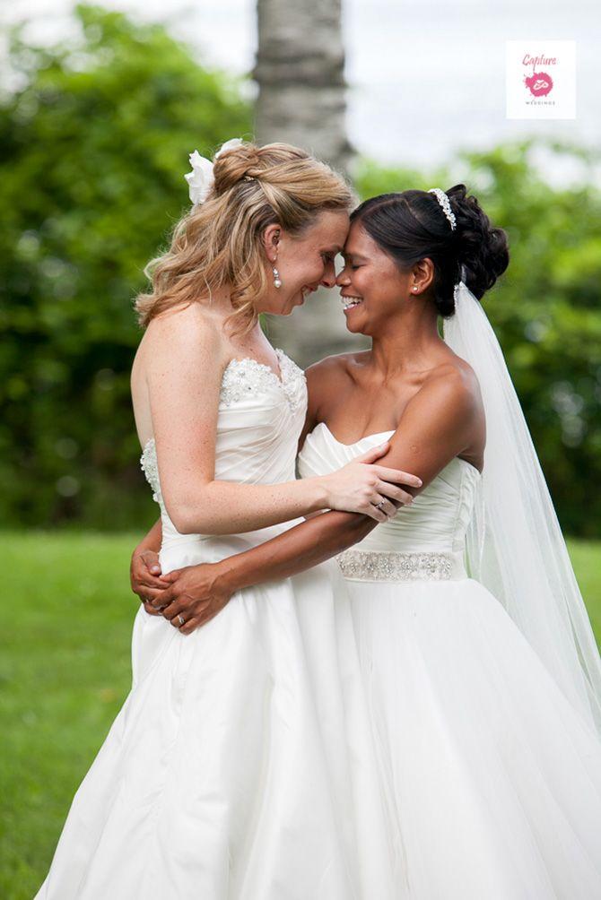 same sex marrage lesbian
