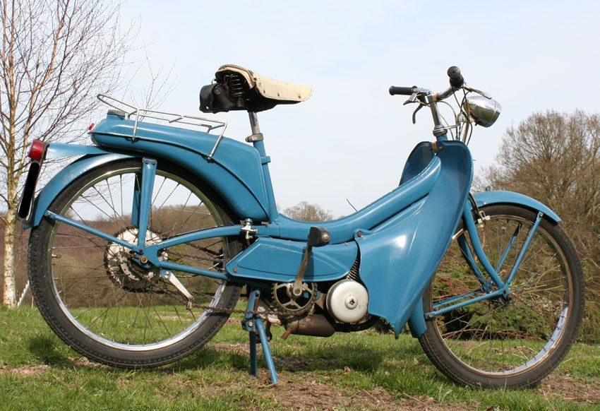 1966 raleigh runabout 01 moped pinterest for sale for Yamaha of raleigh