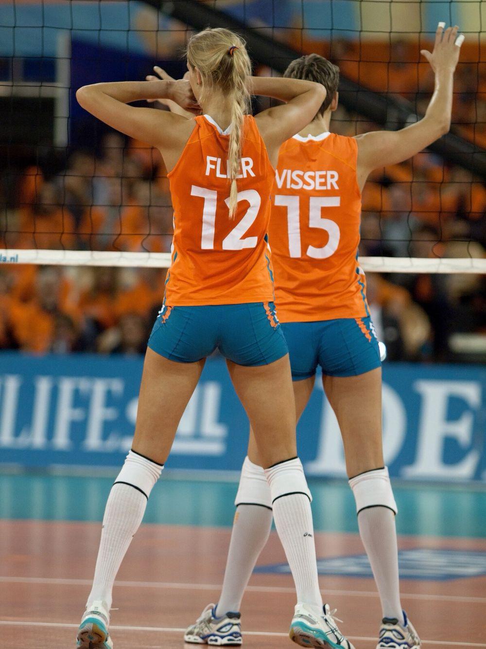 Pin Van Sarissa Ketharang Op Volleyballspelers Volleybal Sport Fotografie
