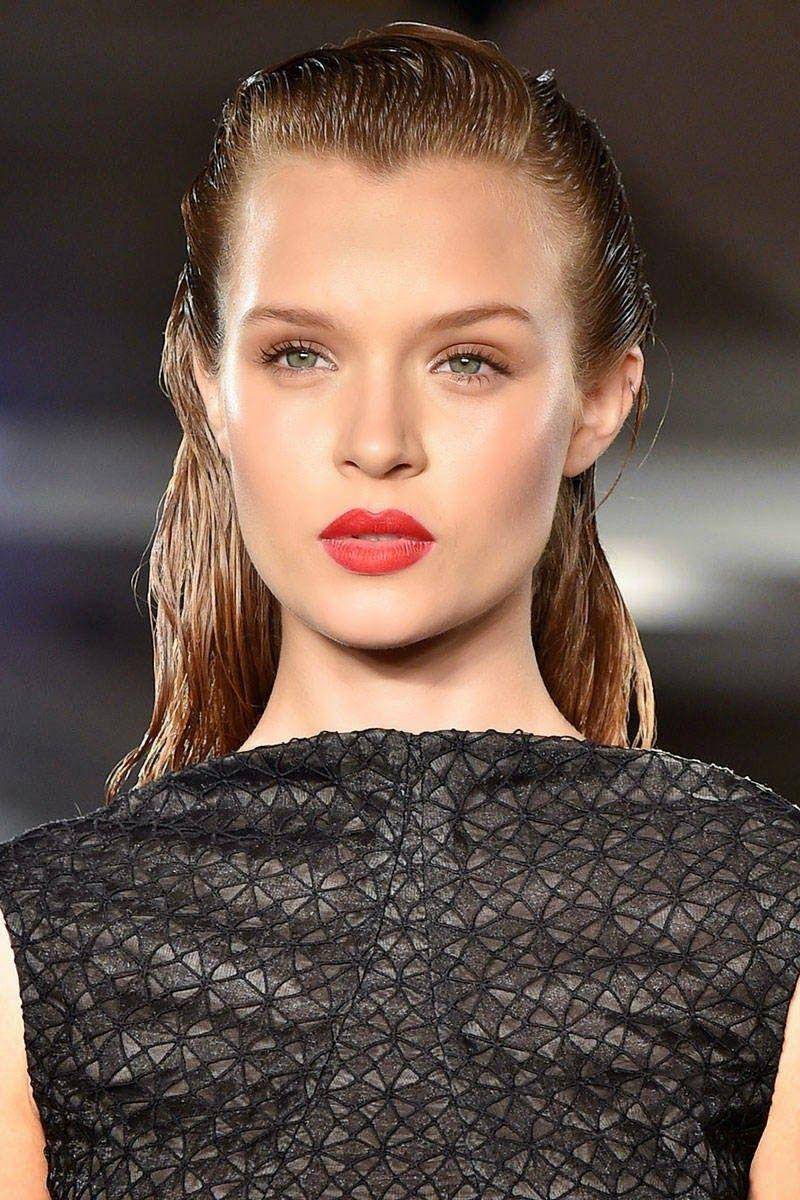 mykonos ticker: Τζελ για τα μαλλιά, το νέο trend!! Φτιάξτε το δικό...