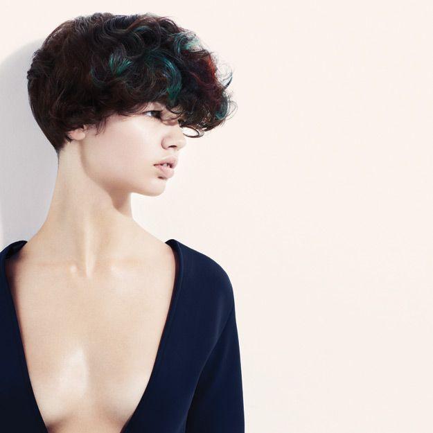 15+ Saco coiffure le dernier