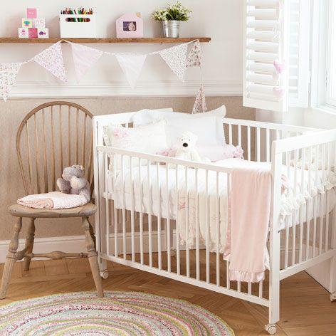 6d7b8552a2 Kids Cot | Baby | Kids cot, Zara home kids, Zara home baby