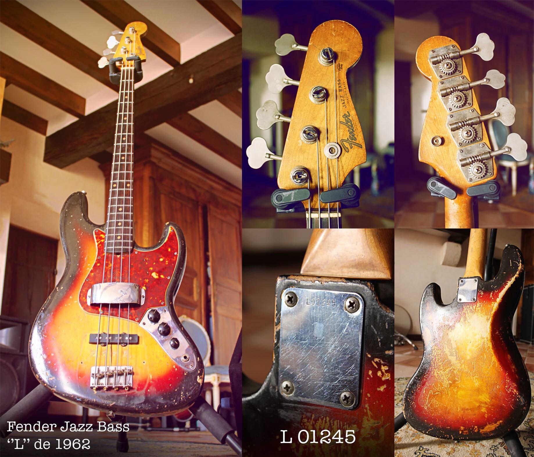 Beste Fender Jazz Schaltplan Ideen - Schaltplan Serie Circuit ...