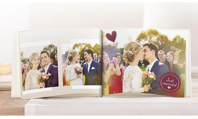 Gestaltungstipps Fur Ihr Hochzeitsfotobuch 6