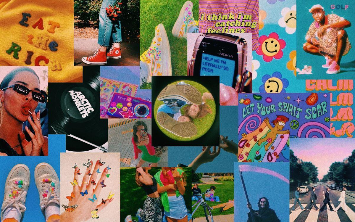 Indie Aesthetic Desktop Wallpaper Aesthetic Desktop Wallpaper Cute Laptop Wallpaper Computer Wallpaper Desktop Wallpapers