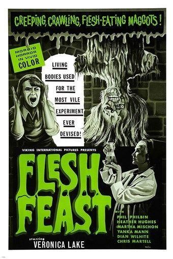 Download Flesh Feast Full-Movie Free