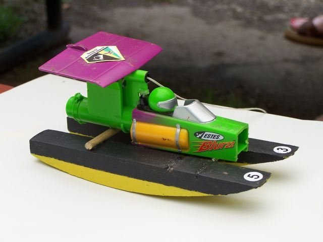 Rocket Powered Regatta Raingutter Regatta Pinterest