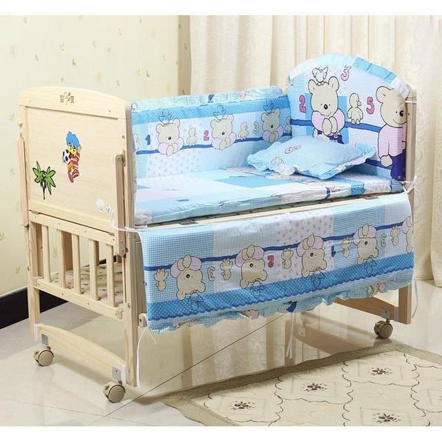 Cozy Crib Bedding For Newborn Baby Products Pinterest Bebe
