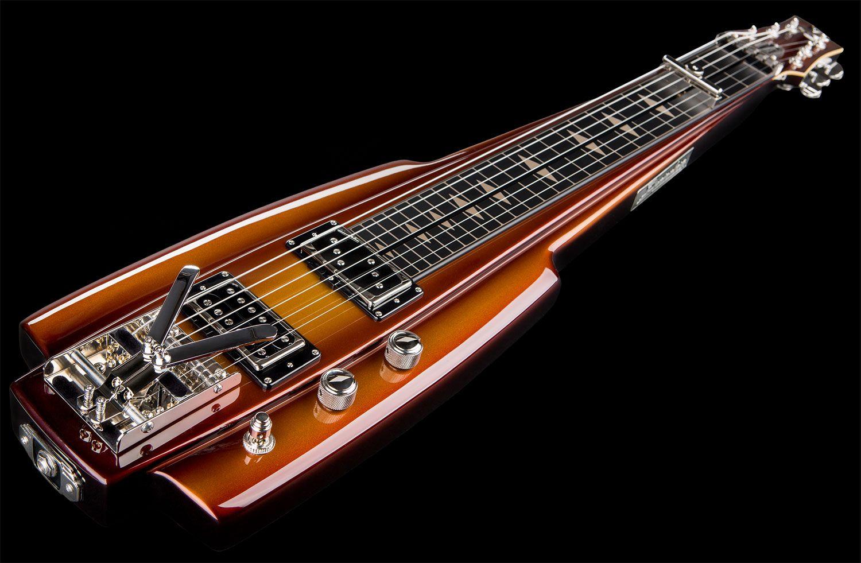 Fairytale Lapsteel Duesenberg Guitars Pedal Steel Guitar Lap Steel Lap Steel Guitar