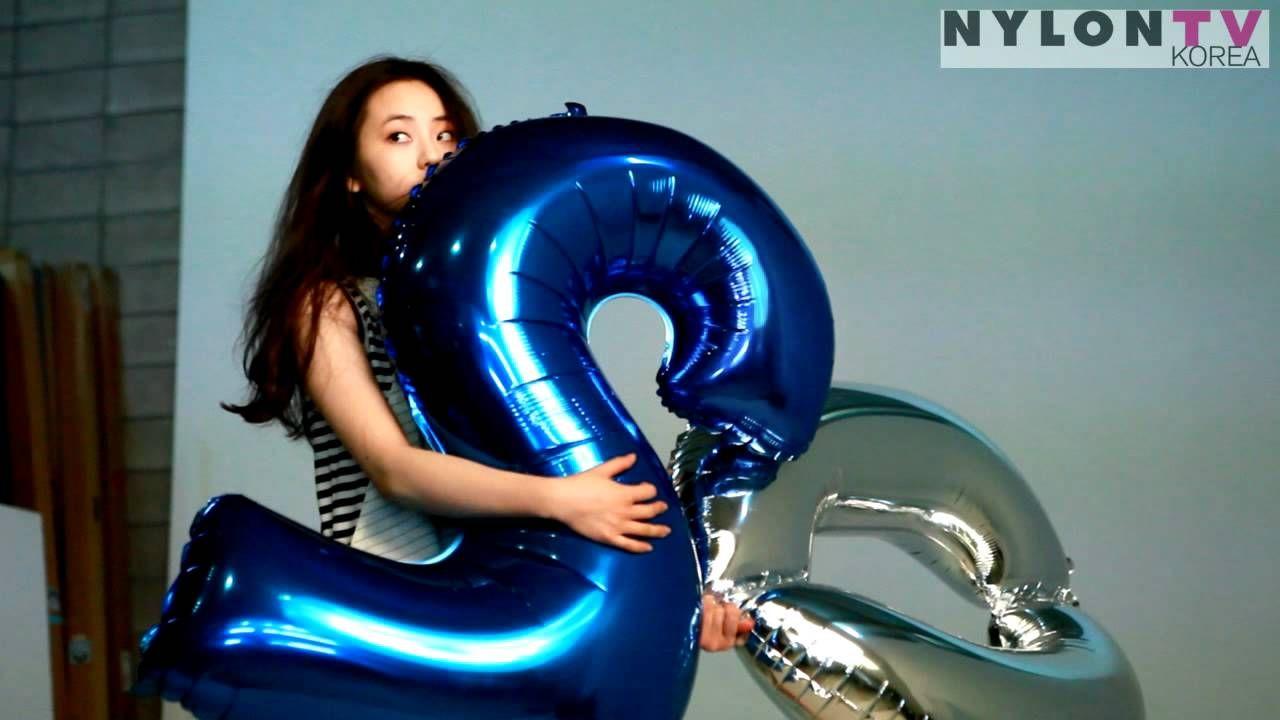 [NYLON TV KOREA] 나일론 + 소희(SOHEE)