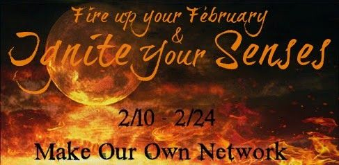 Ignite Your Senses 3 #Giveaway Event (ends 2/24)   Dividing by ZeroDividing by Zero