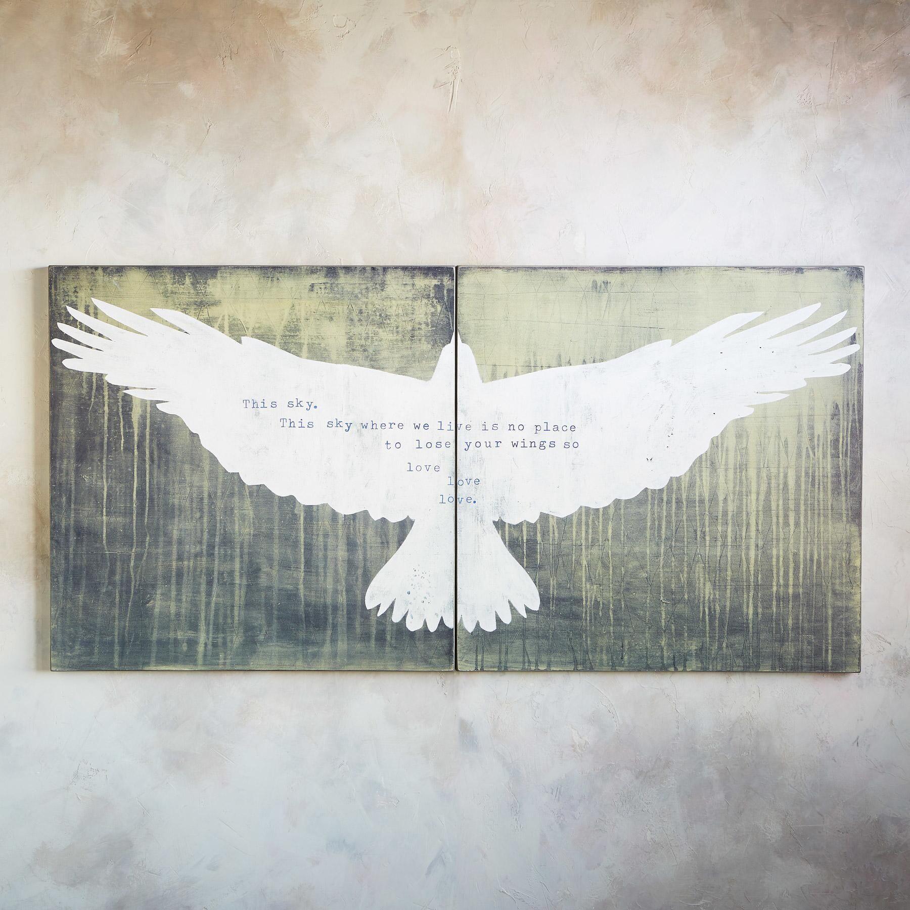 This Sky Print An Inspiring Quote By Sufi Poet Hafiz Designed  # Muebles En El Puig