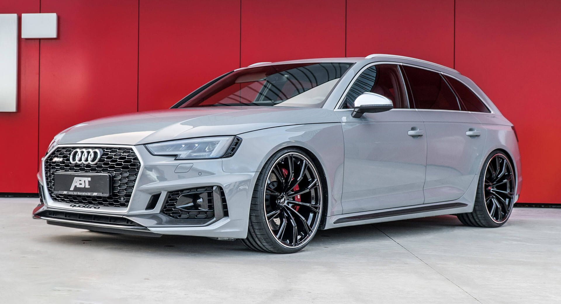 Abt Gives Us 60 More Reasons To Like The Audi Rs4 Avant Carscoops Audi Rs Rs4 Avant Audi Rs4 Avant