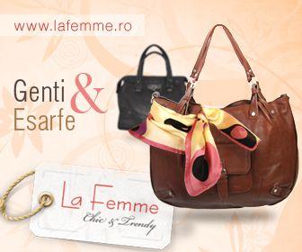 Genti & Esarfe dama  Vezi oferta http://vv2.com/3ph