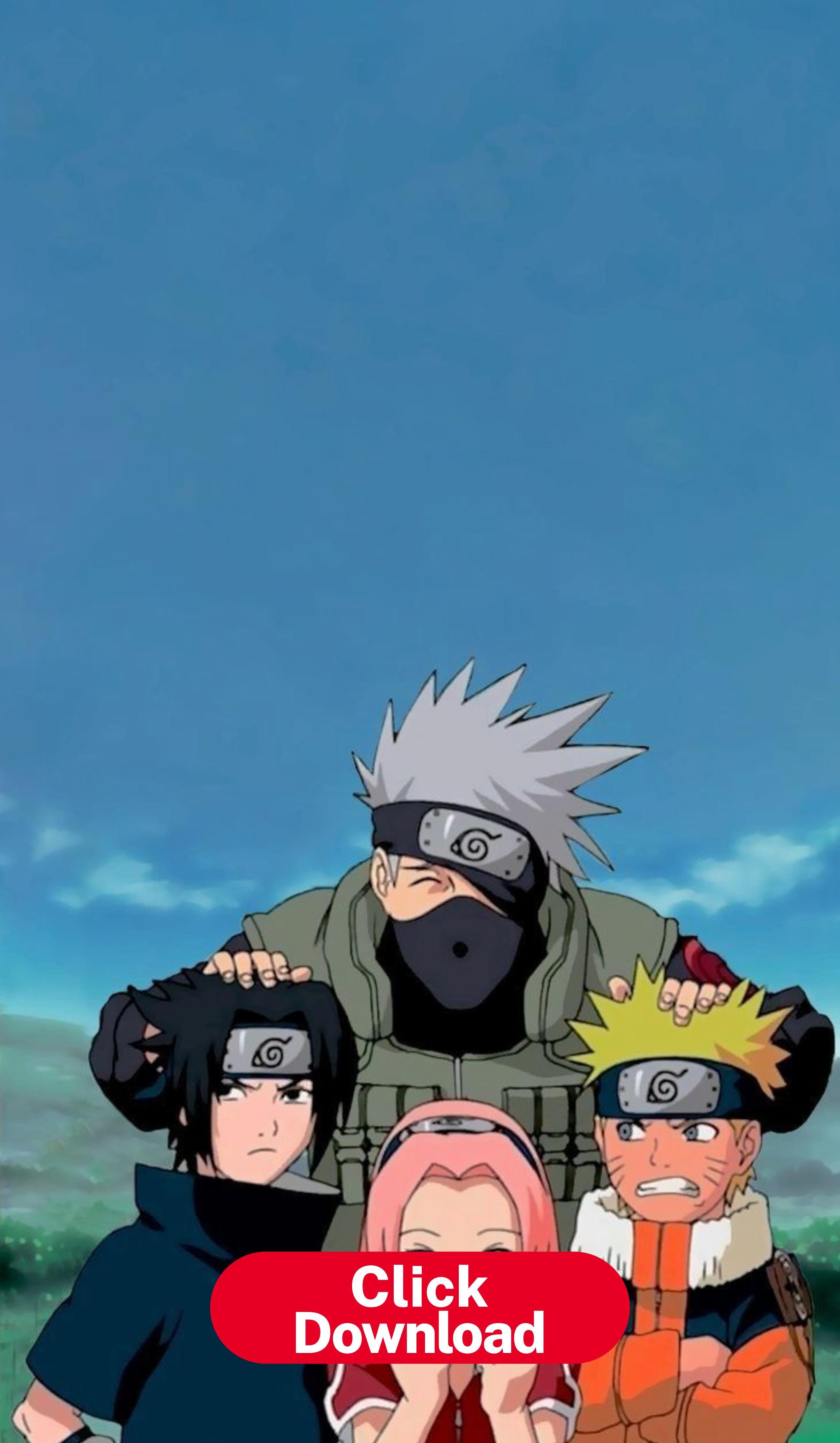 Team 7 Phone Wallpapers Top Free Team 7 Phone Backgrounds Naruto Naruto And Sasuke Wallpaper Wallpaper Naruto Shippuden