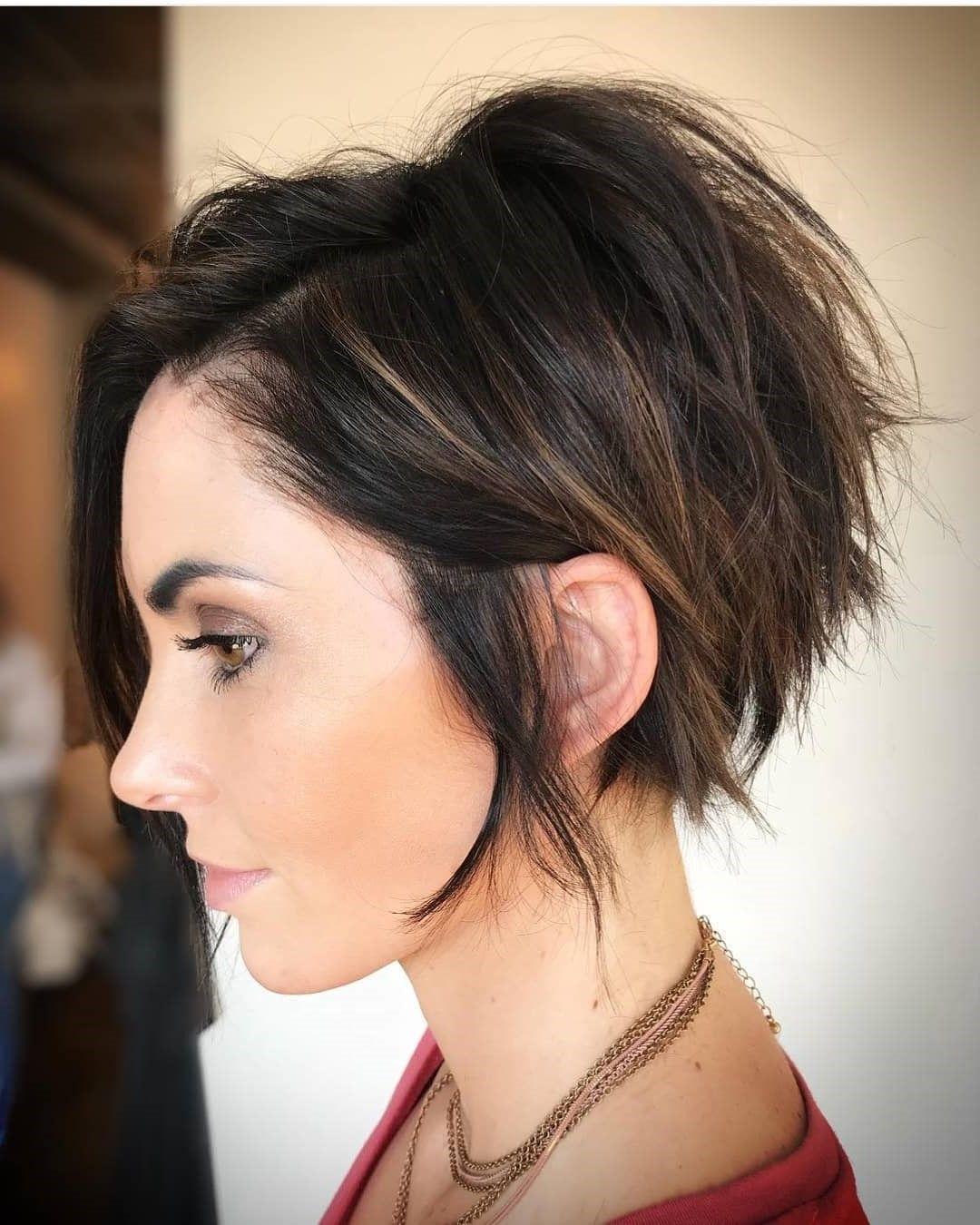55 styles de coupe pixie + astuces bonus pour le coiffage des cheveux - Coiffures, Mode et Beauté - ZENIDEES