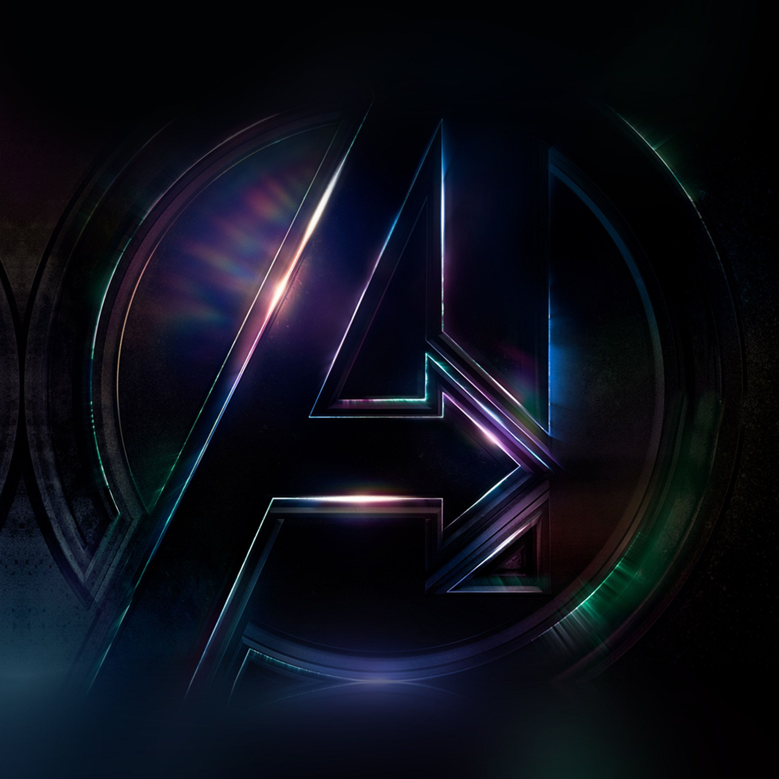 Marvel Avengers Logo Wallpapers Top Free Marvel Avengers Logo Backgrounds Wallpaperaccess Avengers Logo Avengers Wallpaper Film Art