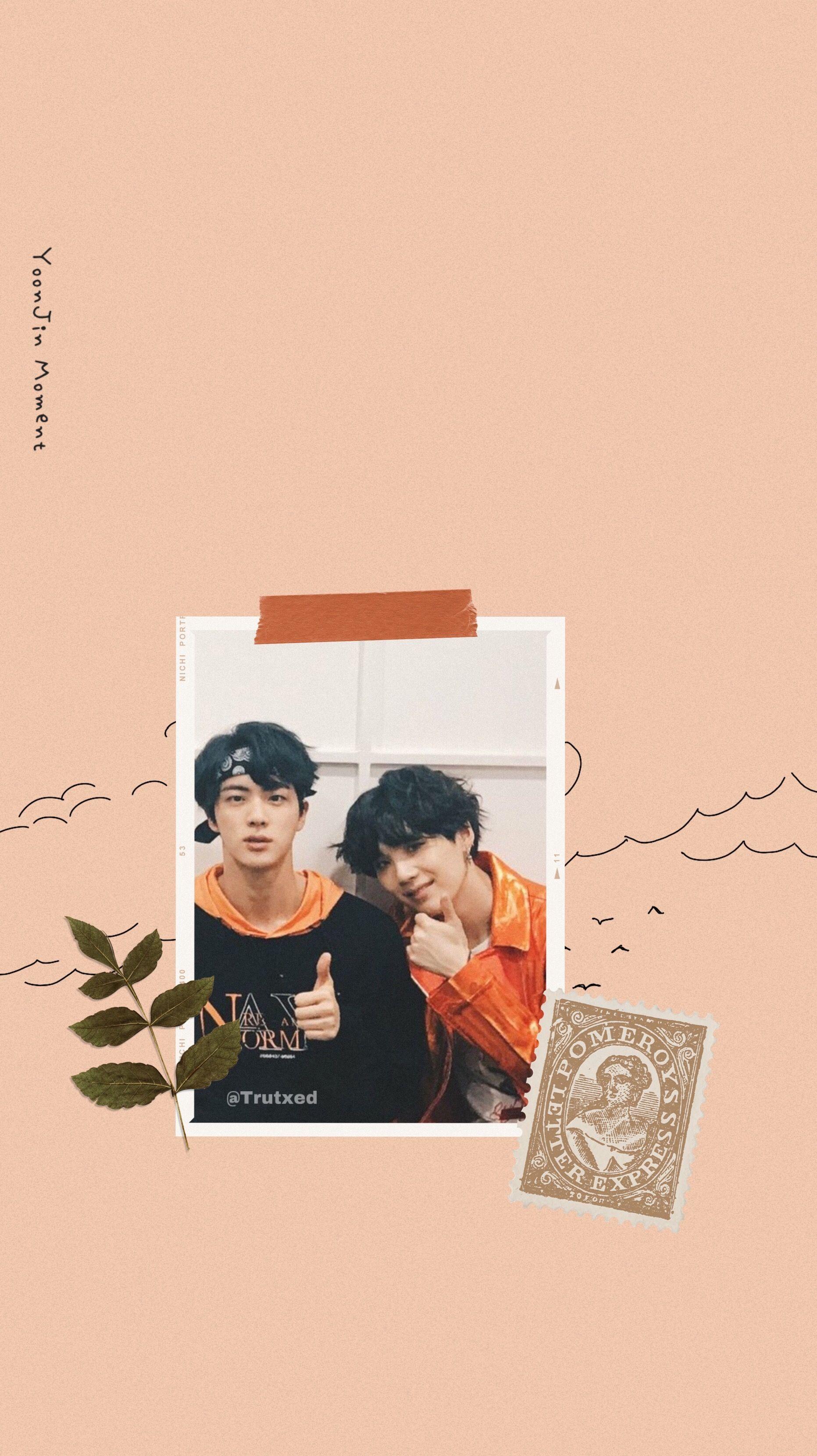 Yoonjin Orange Kreatif