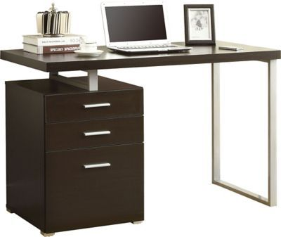 Shop Staples® for Monarch® Hollow-Core Left or Right Facing 48'' L Desk, Cappuccino and enjoy everyday low prices, and get everything you need for a home office or business. Get free shipping on orders of $45 or more and earn Air Miles® REWAR