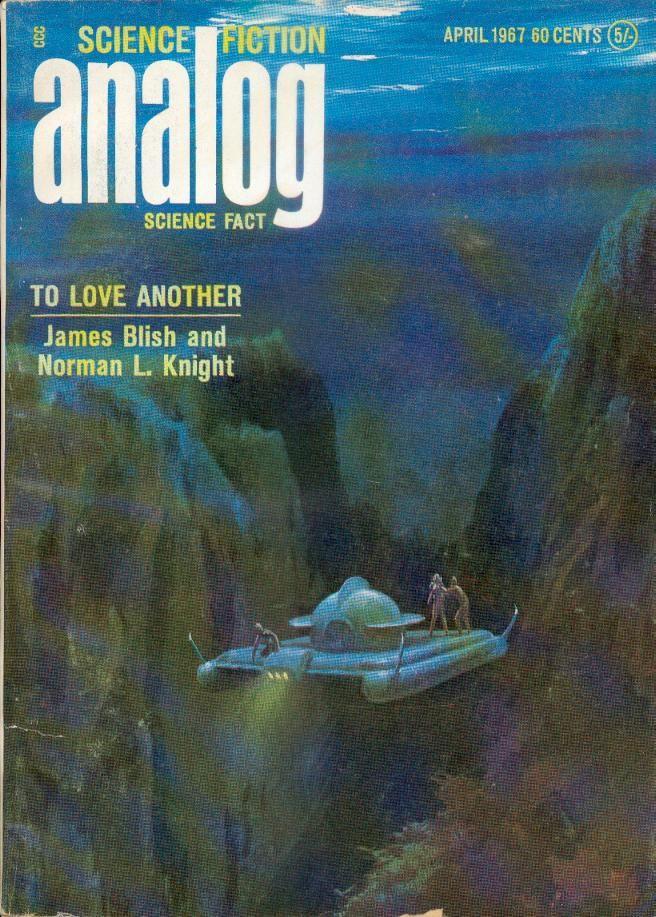 Amazing Stories, Oct 1960 | Science fiction magazines