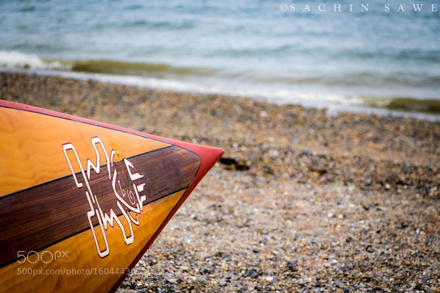 Joie de surf by sachinsawe