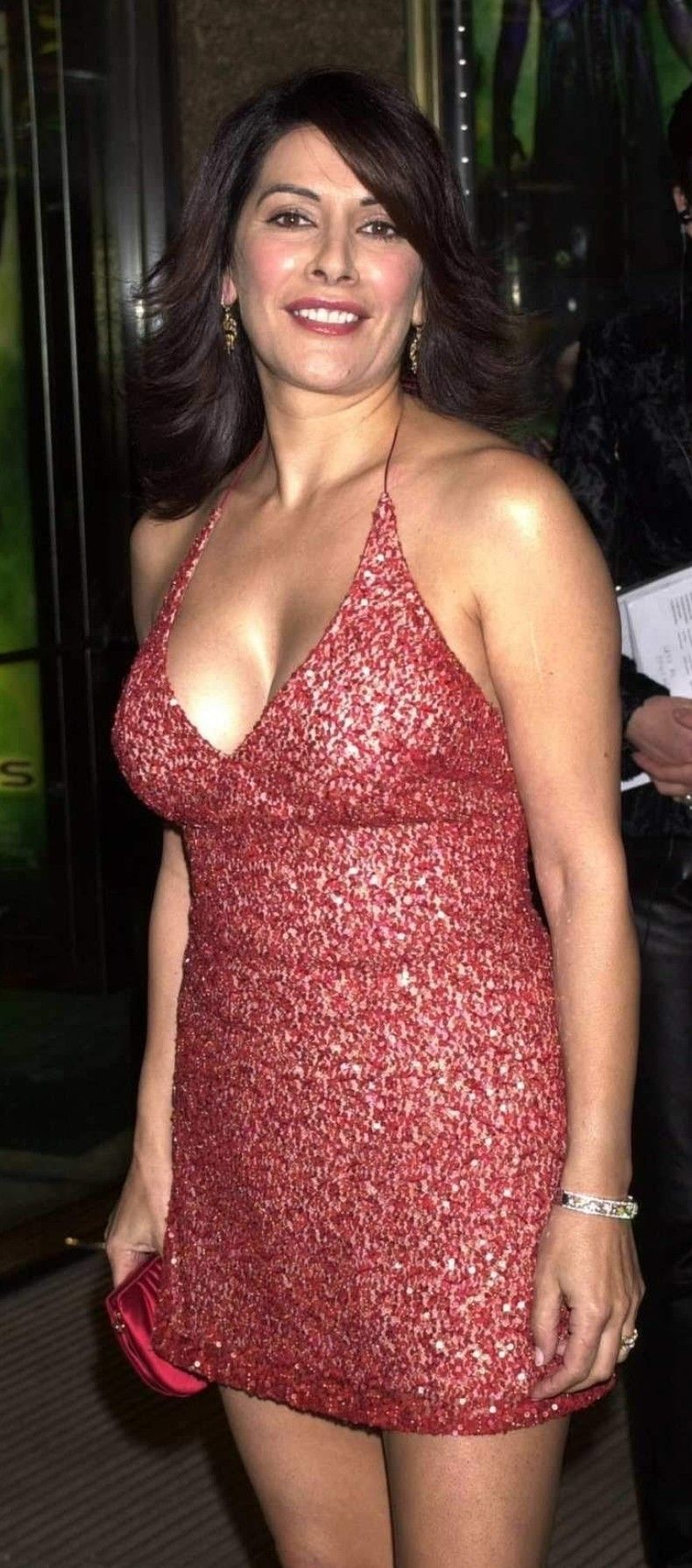 Jenny taft topless