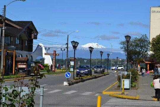 Puerto Varas. Chile  #Nature