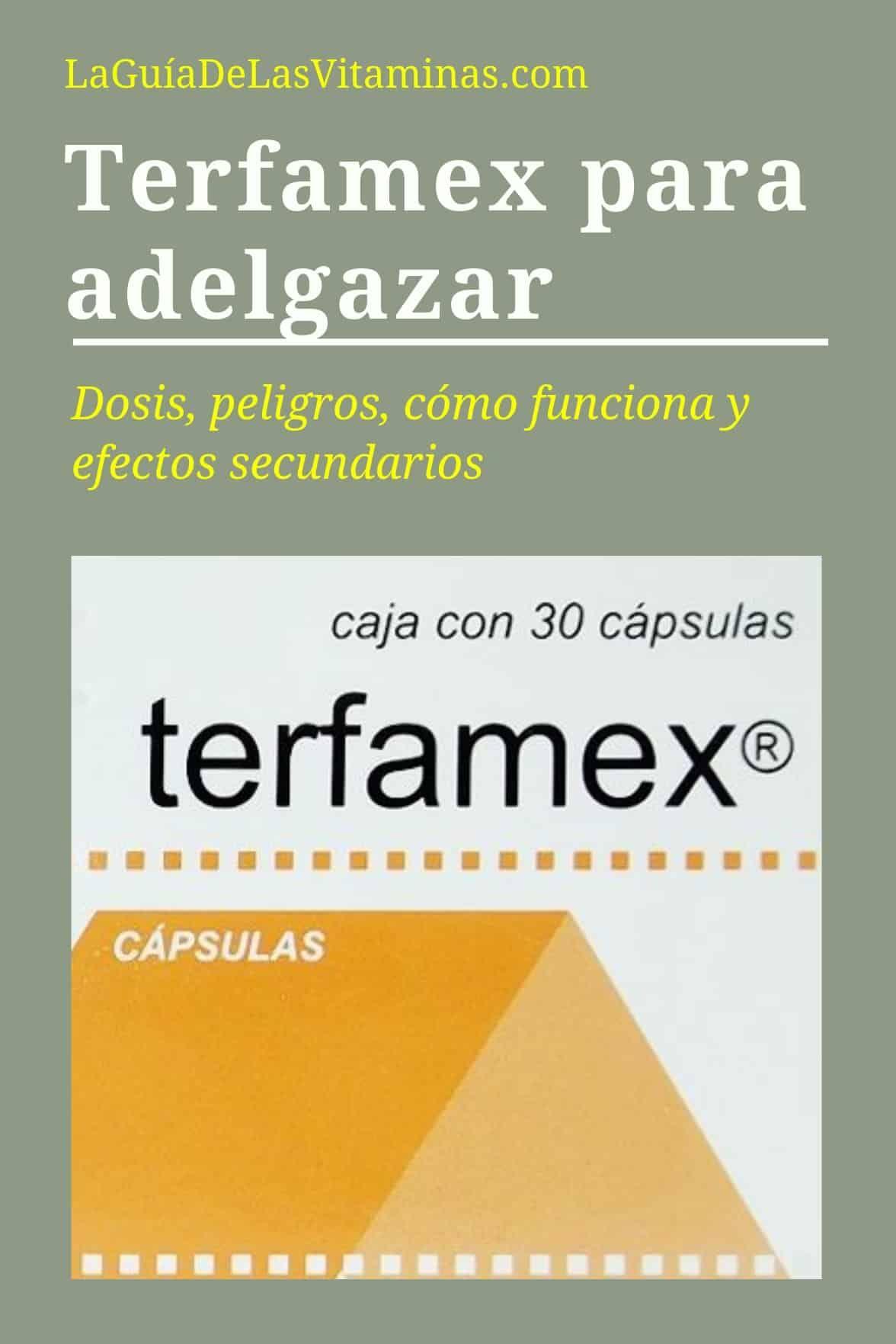 metformina para adelgazar efectos adversos de la