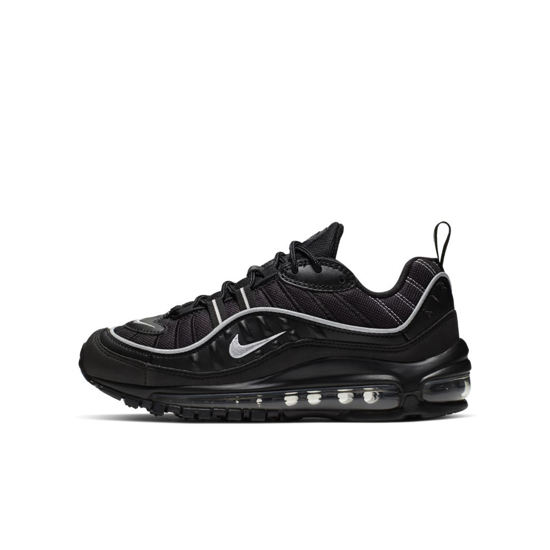 Air Max 98 Big Kids' Shoe | Nike air max, Nike fashion, Nike air