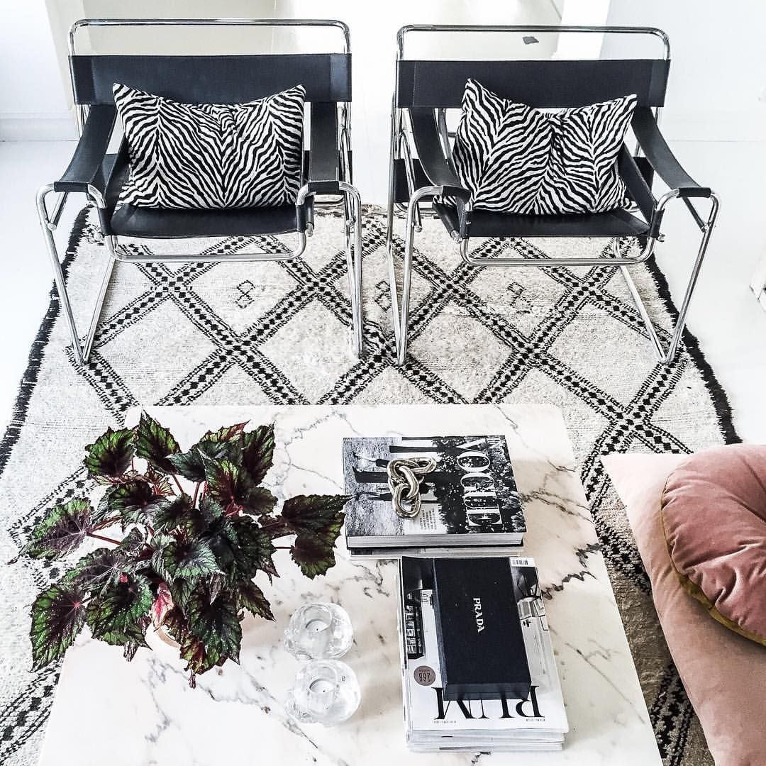 | Home |  Just realized that I need to sell some chairs and sofas. . :) Want to do a makeover at home in our living room but the best thing is to start from scratch again . . . :) #frustilista#jennyhjalmarsonboldsen#home#interior#studiostilista#design#pillow#zebra#marbel#interiorforinspo#litlebitofpink#wassilychair#