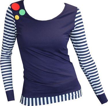 Tee-shirt SWING by Dorothée Ossart