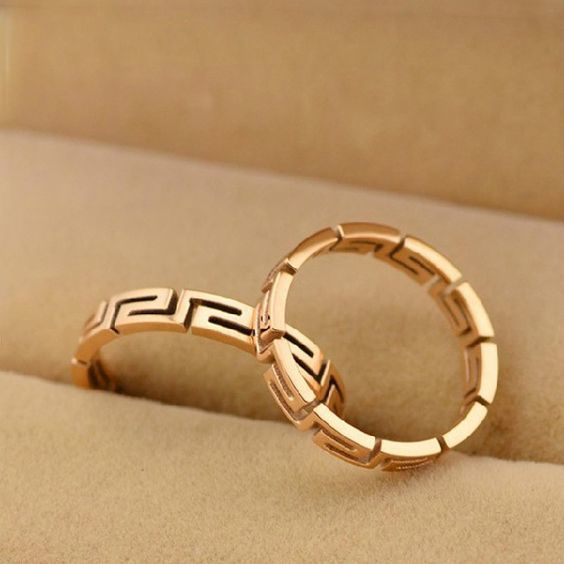 many sizes fnt Open Butterfly Stainless Steel Laser Cut Ring