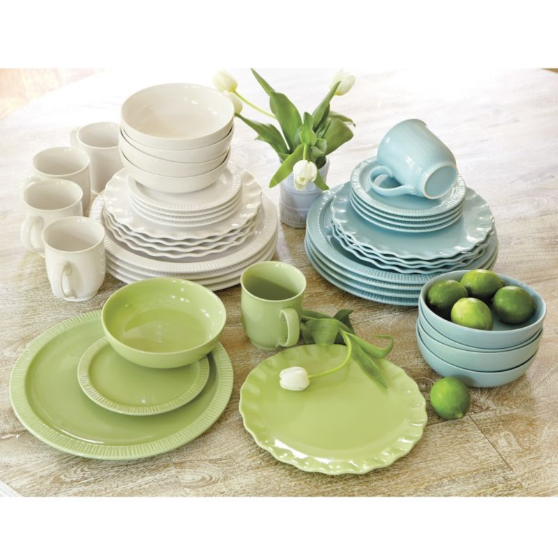 Southern Living Dinnerware | Ballard Designs  sc 1 st  Pinterest & Southern Living Dinnerware | Ballard Designs | Gifts for Me or You ...